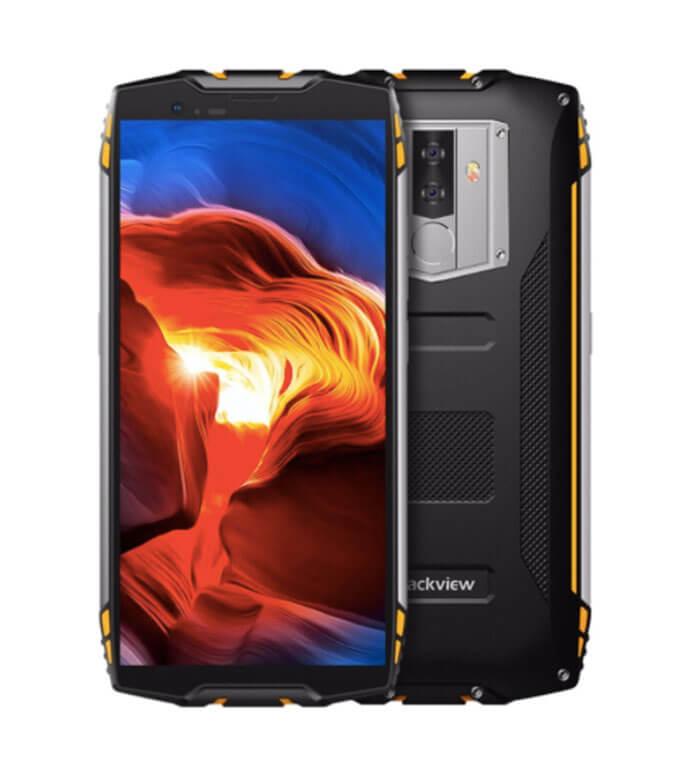 BlackviewBV6800 Pro