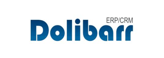 logiciel de gestion de stock Dolibarr