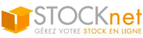Stocknet, stock en ligne