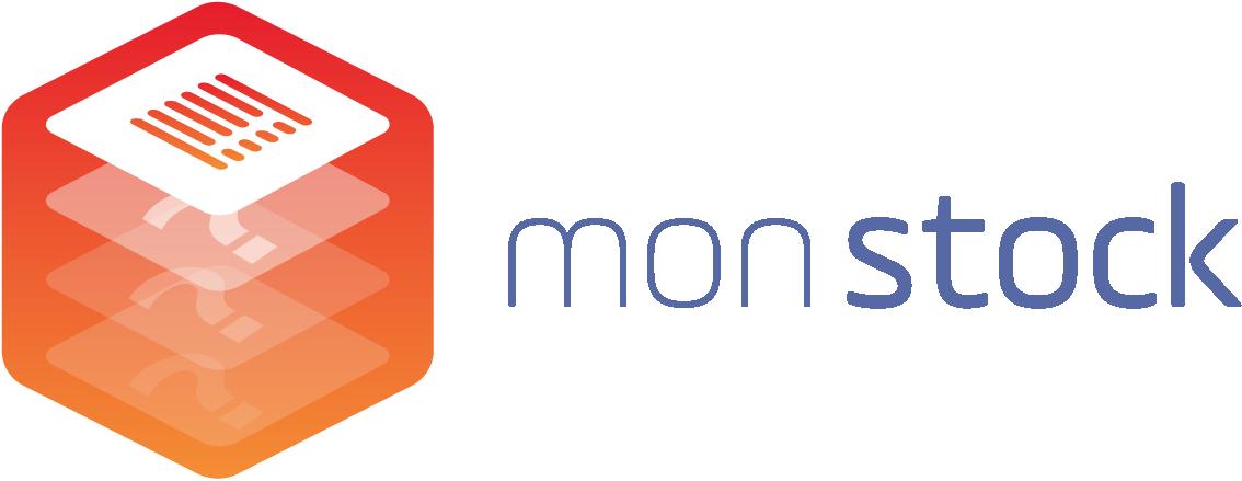 gestion de stock mobile Monstock