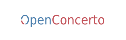 open concerto
